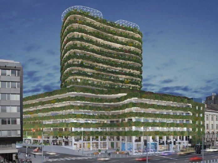 Zelena_zgrada