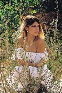Glumica Vanja Nenadić