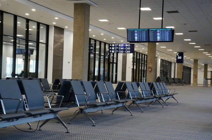 Aerodromski prostor