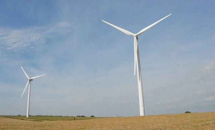 Vetrenjače proizvode energiju