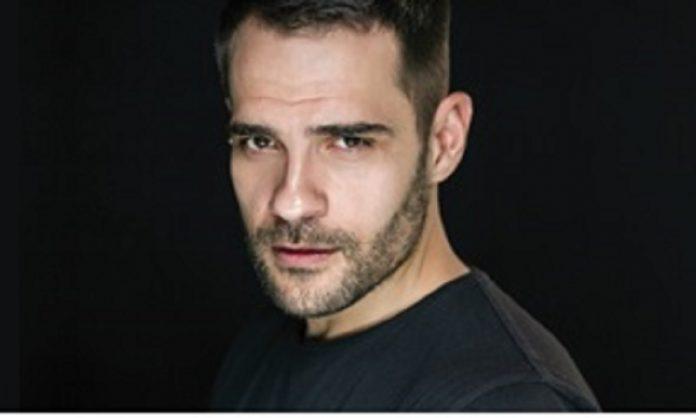 Glumac Zoran Pajić