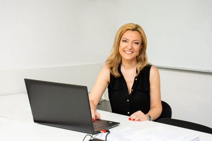 Prof. dr Slađana Benković